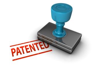 Patented (H0346593xD16FB)